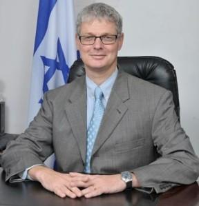 Alon Ushpiz